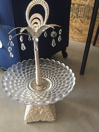 Decor table piece palm tree Calgary, T2Z 1G8