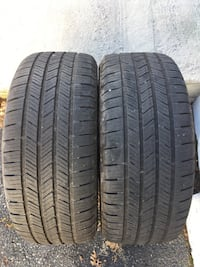 245/45/19 Goodyear Eagle Runflats  Bloomfield, 07003