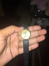 18kt case only vicence italy watch (female)