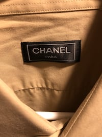 Chanel dress shirt