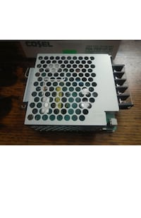 Corsel Power supply