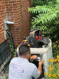 HVAC Services in the DMV Area commercial and residential, call us today ! Frederick