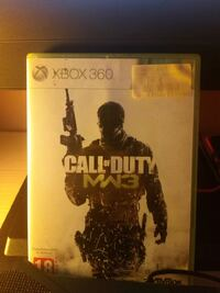 Caso di gioco Call of Duty MW3 PS3 Nave, 25075