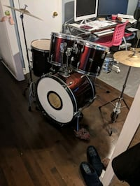 Drum set ( Batterie)