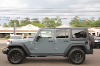 JEEP WRANGLER SPORT Houston
