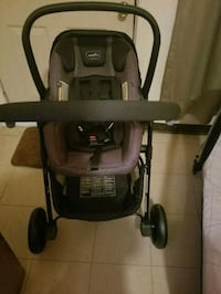 baby's black and gray stroller Perth Amboy, 08861