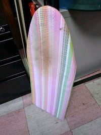 """Table ironing board 31"""" easy to replace cover"""