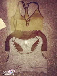 Bras great condition  Oil City, 16301