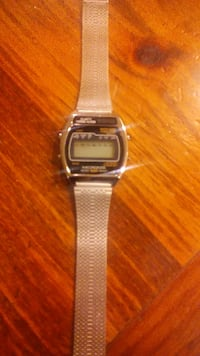 MICRONTA WATCH 100% WATER RESISTANT