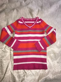 Girls top size 5T Los Angeles, 91401