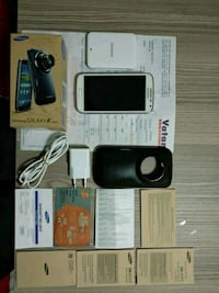Samsung Galaxy K Zoom Zafer