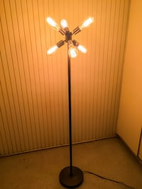 Free Delivery - 6 Bulb Modern Lamp Los Angeles, 90026