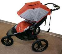 Baby Jogger Summit X3 Jogging Stroller NEW