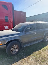 2003 Dodge Durango SXT 4X4 Goose Creek