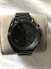 Michael Kors Watch (Men) Troy, 12180