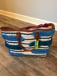 Sam Edelman one of a kind tote Alexandria, 22308