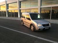 Ford - Tourneo Connect - 2010 Yenice Mahallesi, 03030