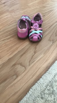 Stride  Rite Shoes Franklin, 37067