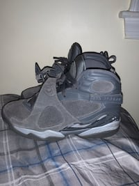 Jordan Retro 8 Cool Grey Gaithersburg, 20878