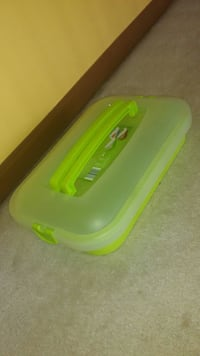 New Cupcakes or Food Carrier with handles Alexandria, 22310