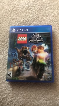 LEGO Jurassic World PS4 Game Mount Airy, 21771