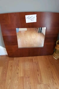 WOOD FRAMED MIRROR  Cheverly, 20785