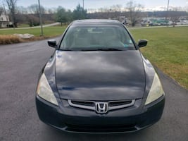 2003 Honda Accord EX 4CYL
