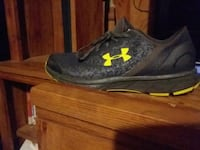 Under Armour Charged Bandit 3 Stealth Running Ahoe Clinton, 37716