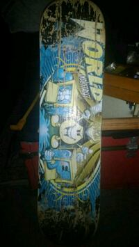 Skateboard (board/deck only)