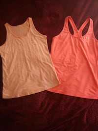 UNDER ARMOUR TANKS St. Thomas, N5P 4E3