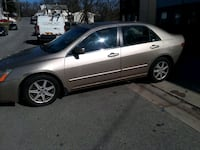 2006 Honda Accord 3.0 LX 5AT Capitol Heights