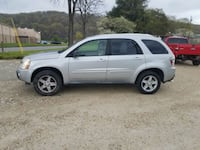 Buy here pay here Chevrolet - Equinox - 2005 South Point, 45680