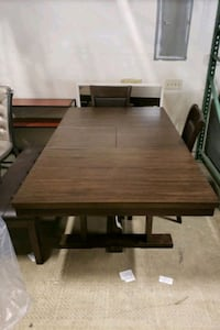 Table+4 Chairs+Bench Hayward, 94541