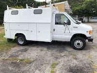 2002 Ford Econoline E350 Super Duty Cutaway for sale Mastic