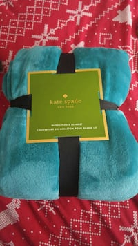 Kate spade Queen blanket Mississauga, L5L 1A2