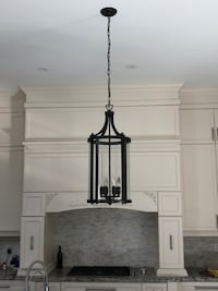 Chandelier Pendent Light Fixture King, L7B 1N3