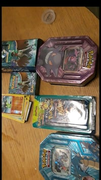 Pokemon cards  Paradise, 89121