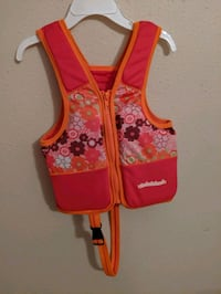 Child Life Vest Milwaukie, 97267