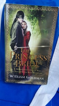 The Princess Bride  Concord, 94520