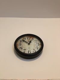 Wall clock - antique look