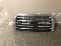 [PHONE NUMBER HIDDEN]  Chrome Grille Albuquerque, 87121