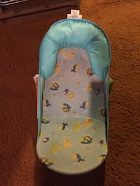Baby's blue and pink summer bather Hagerstown, 21742