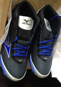 Cleats size 8.5 new in box Fort Collins, 80521