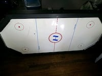 used air hockey table negociable  Manassas, 20111
