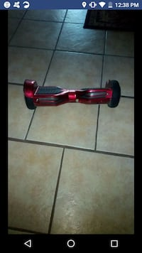 Hover board  Tomball, 77375