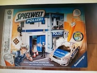 Ravensburger Tip Toi Polizeistation Esterwegen, 26897