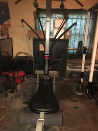 Used Bowflex ULTIMATE in good cosmetic and working condition.