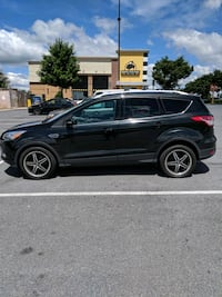 Ford - Escape - 2014 Pikesville