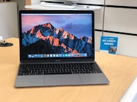 "12"" MacBook early 2015_Ask about our finance 90 days to pay it off ! Gaithersburg, 20877"