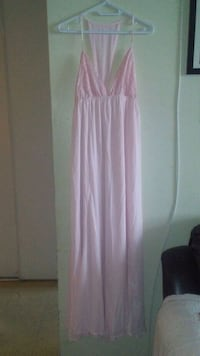Light pink super pretty event dress Toronto, M1E 2N1
